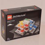 Sparhörnchen testet: Investition in Lego (Teil 1)