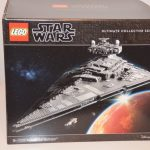 Sparhörnchen testet: Investition in Lego (Teil 3)