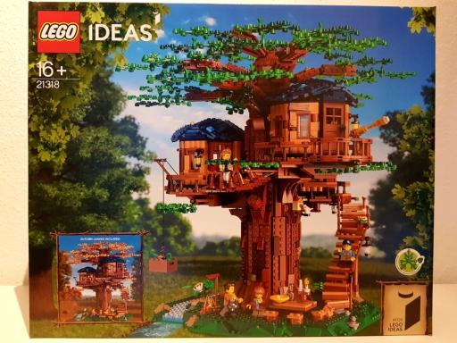Lohnt sich eine Investition in Lego Ideas?