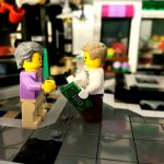 Aktien von Lego A/S kaufen?