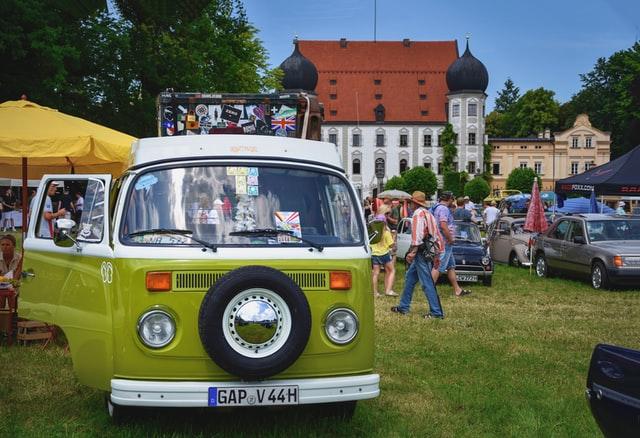 Bullifestival in Hannover verschenken.